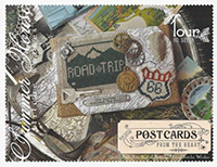 Postcards From The Heart - Tour