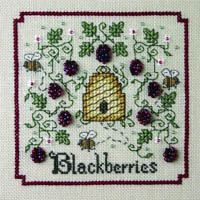 A Buzz For Blackberries