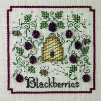 A Buzz For Blackberries Kit