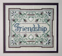 Wishes for Your #3 - Friendship Kit