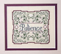 Wishes for You #5 - Patience Kit