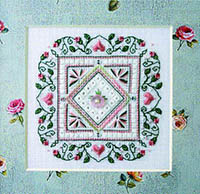 English Garden Rose Kit