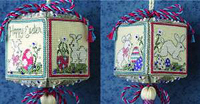 Easter Quadrielle Kit