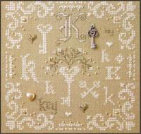 K is for Key Kit