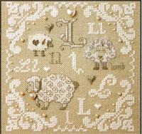 L is for Lamb Kit