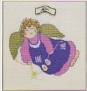 Angel - April
