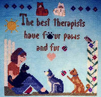 Best Therapists - Cats