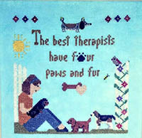 Best Therapists - Dogs