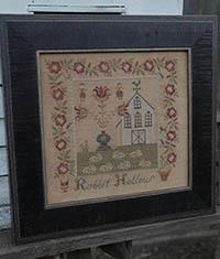 Rabbit Hollow Farm Sampler