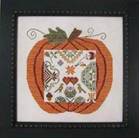 Great Pumpkin Quaker