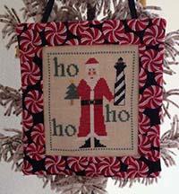 Santa Visits North Carolina