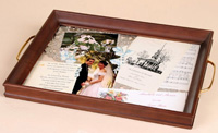 Large Memory Tray