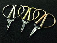 Petite Embroidery Scissors