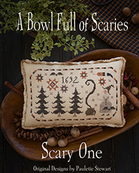 A Bowl Full of Scaries - Scary One
