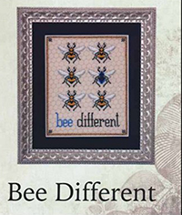 Bee Different