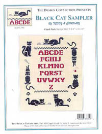 Black Cat Sampler