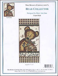 Bear Collector