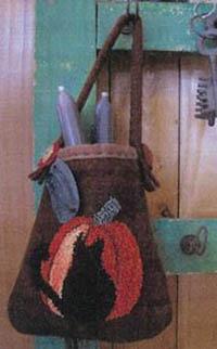 Kitty's Candlebag