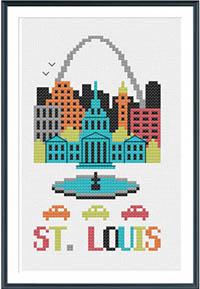 Landmarks -  St. Louis