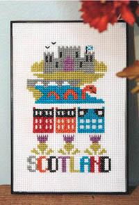 Landmarks - Scotland