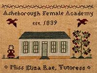 Asheborough Academy