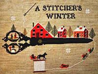 A Stitcher's Winter
