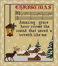 Sounds of Christmas - Amazing Grace