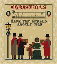 Sounds of Christmas - Hark the Harold Angels Sing