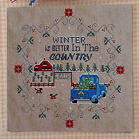 Better in the Country - Winter