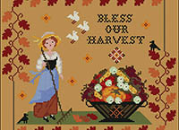 Bless Our Harvest