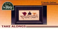 Takealong - Friends Gather Kit