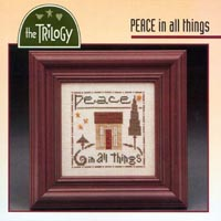 Peace In All Things Kit