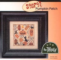 Secret Pumpkin Patch Kit