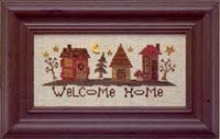 Takealong- Welcome Home Kit