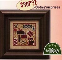 Secret Holiday Surprises Kit