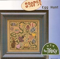 Secret Egg Hunt Kit