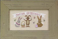 Takealong - Easter Greetings