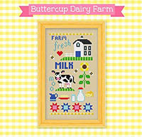 Buttercup Dairy Farm