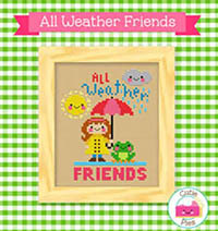 All Weather Friends