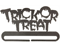 Trick or Treat Hanger