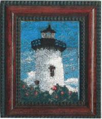 East Chop Lighthouse Kit