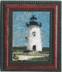 Edgartown Lighthouse Kit