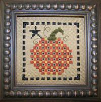 Hardanger Pumpkin