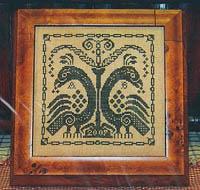 Celtic Birds II