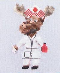 Mandy - Nurse