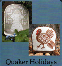 Quaker Holidays