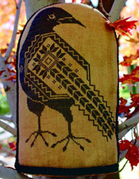 Quaker Crow