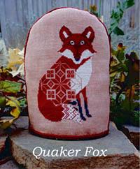 Quaker Fox