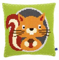 Squirrel Cushion Kit