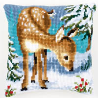 Little Deer Cushion Kit